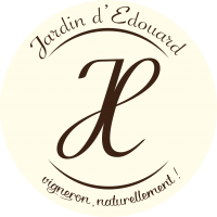 Logo du Jardin d'Edouard contact