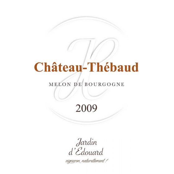 cru_chateau_thebaud-2009-etiquette
