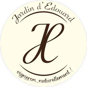 Logo du Jardin d'Edouard