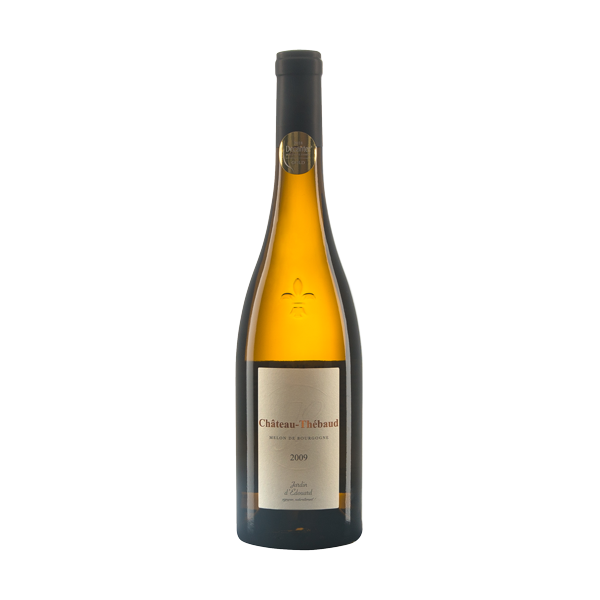 2018-Muscadet-Chateau-Thebaud-2009