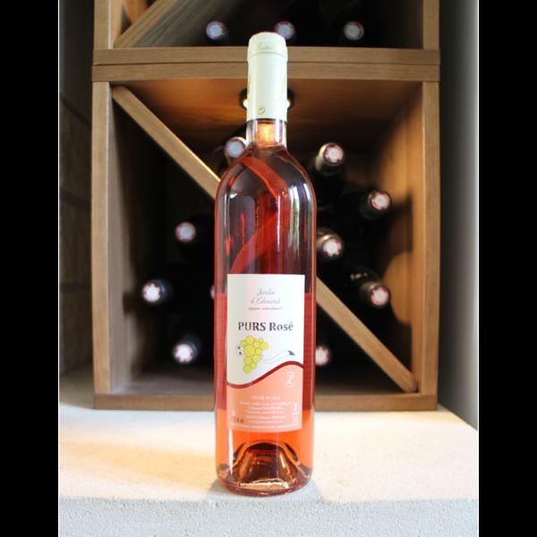vin-rose-biologique-nantes-jardin-edouard